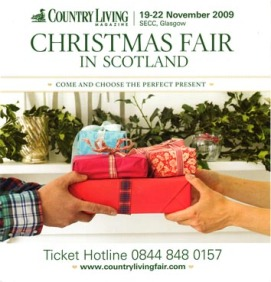 Country Living Fair Glasgow