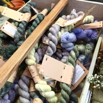 Eden cottage yarns @edencottageyarns