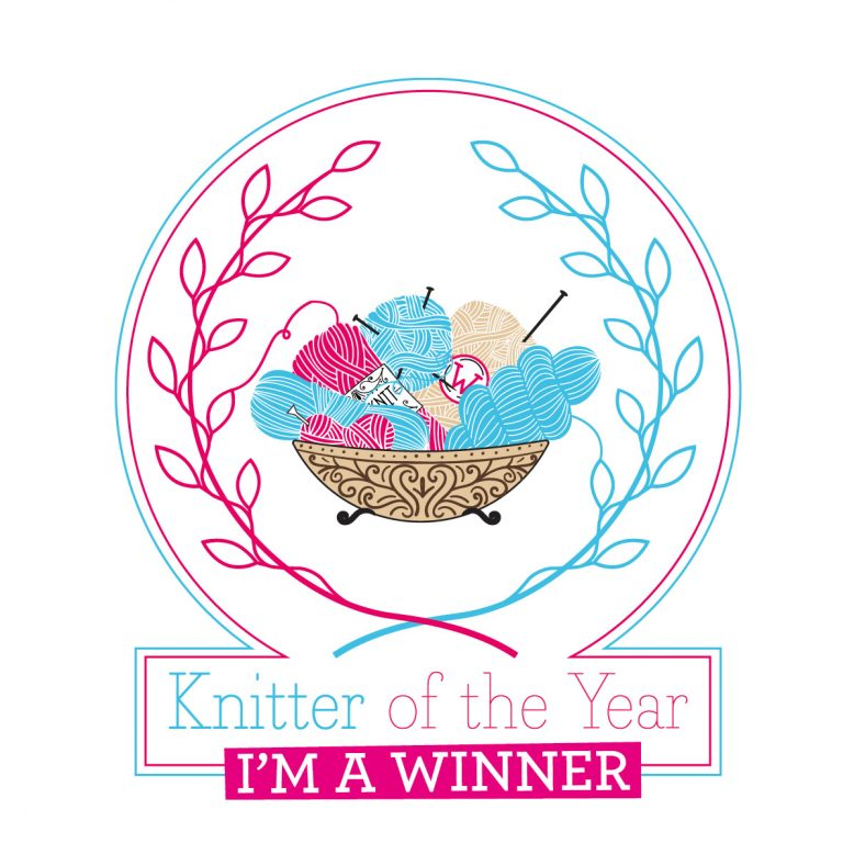 Knit Now Knitter of the year 2020